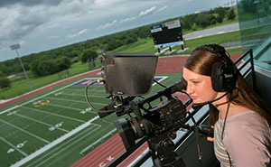 Stadium Video Student Small