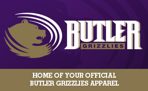 Home of the official Butler Apparel