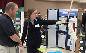 Kansas Science Fair