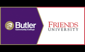Butler friends logo