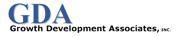 Growth Development Associates Logo