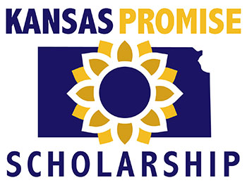 Kansas Promise Scholarship Logo