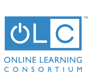 Online Learning Consortium badge