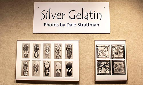 Silver Gelatin - Photos by Dale Strattman