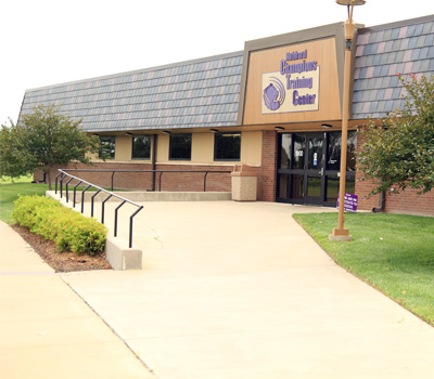 Butler Athletic Training Center