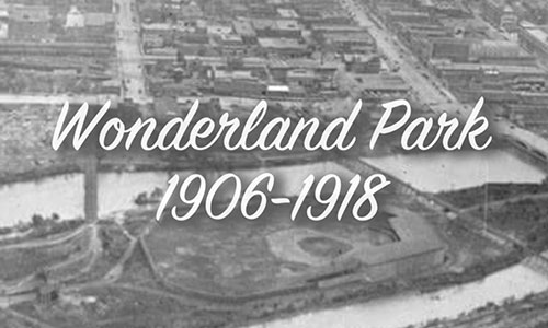 Wonderland Park (Life Enrichment)