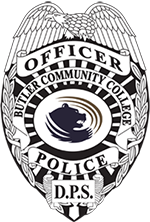 Bcc police badge