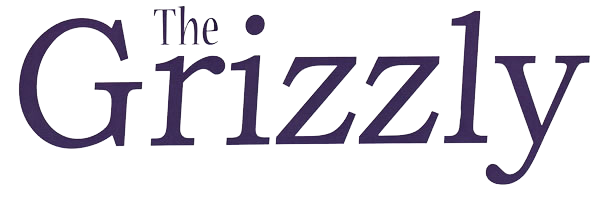 Grizzly logo large