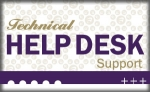 Technical Help Desk Support
