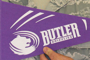 Get help with Admission, Transferring, or credit for Prior Military Training at Butler!