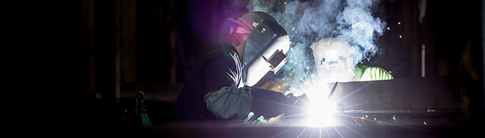 Weekend Welding provides flexible training for a high-demand career in welding, or hobbyists looking for welding skills.